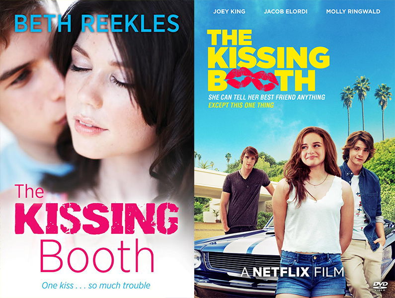 Image result for kissing booth part 2