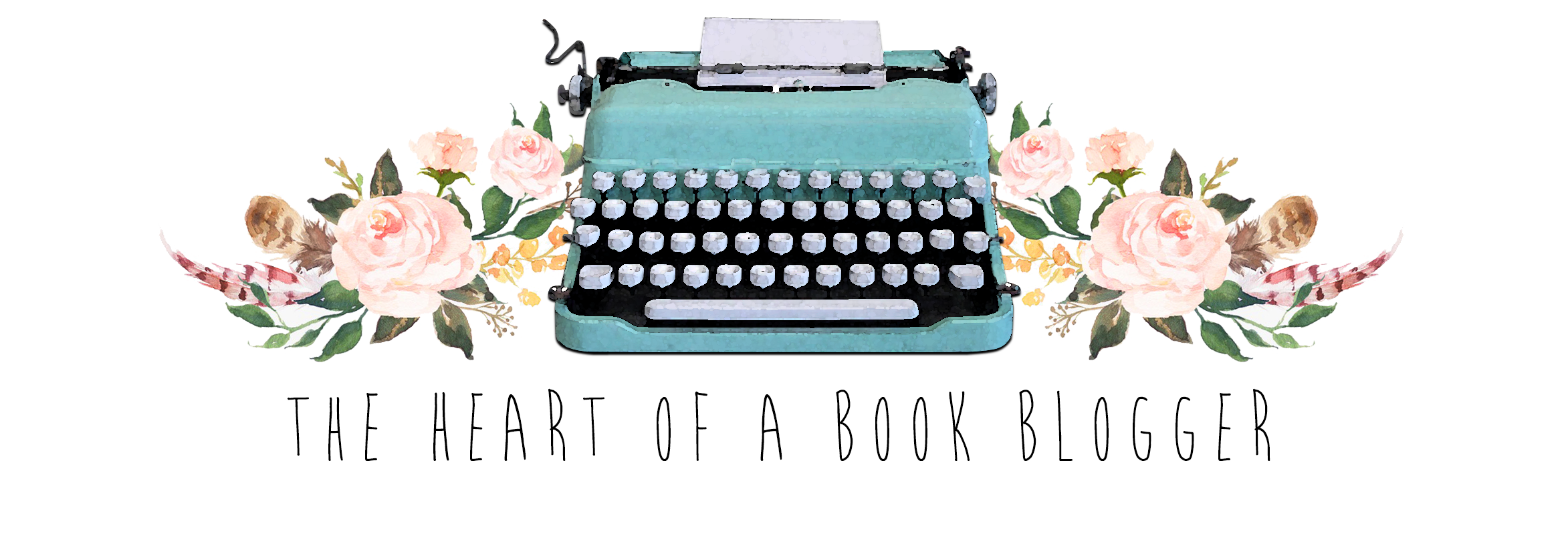 The Heart of a Book Blogger